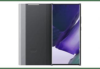 SAMSUNG EF-ZN985, Bookcover, Samsung, Galaxy Note20 Ultra 5G, Schwarz