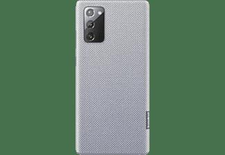SAMSUNG EF-XN980, Backcover, Samsung, Galaxy Note20, Grau