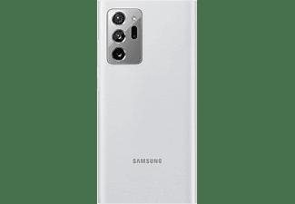 SAMSUNG EF-ZN985, Bookcover, Samsung, Galaxy Note20 Ultra 5G, Weiß