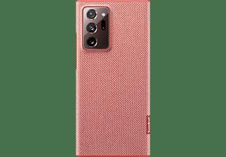 SAMSUNG EF-XN985, Backcover, Samsung, Galaxy Note20 Ultra 5G, Rot