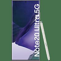 SAMSUNG Galaxy Note20 Ultra 5G 256 GB Mystic White Dual SIM
