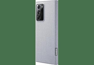 SAMSUNG EF-NX985, Backcover, Samsung, Galaxy Note20 Ultra 5G, Grau