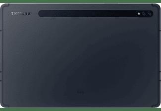 SAMSUNG Galaxy Tab S7 LTE, Tablet, 128 GB, 11 Zoll, Mystic Black