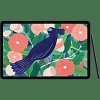 SAMSUNG Galaxy Tab S7, Tablet, 128 GB, 11 Zoll, Mystic Black