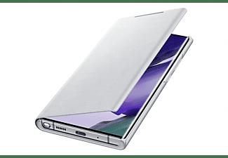 SAMSUNG EF-NN985, Bookcover, Samsung, Galaxy Note20 Ultra 5G, Weiß