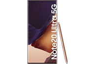 SAMSUNG Galaxy Note20 Ultra 5G 256 GB Mystic Bronze Dual SIM