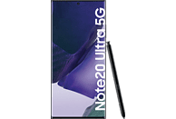 SAMSUNG Galaxy Note20 Ultra 5G 256 GB Mystic Black Dual SIM
