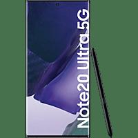 SAMSUNG Galaxy Note20 Ultra 5G 256 GB Mystic Black Dual SIM
