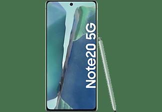 SAMSUNG Galaxy Note20 5G 256 GB Mystic Green Dual SIM