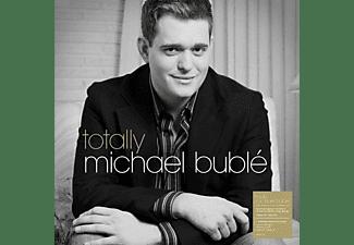 Michael Bublé - Totally  - (Vinyl)