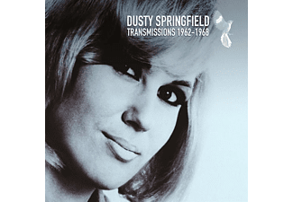 Dusty Springfield - Transmissions 1962-1968  - (CD)