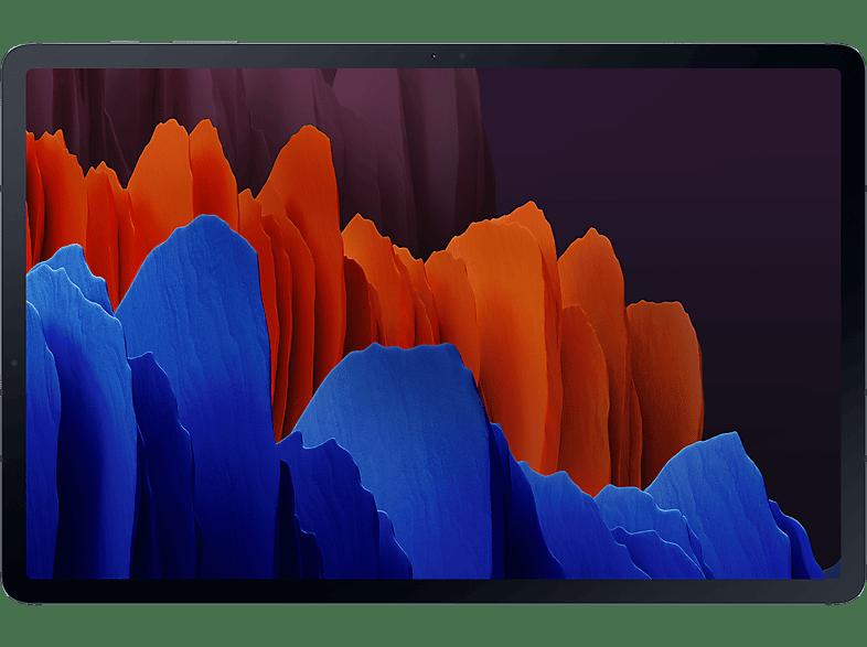SAMSUNG Tablet Galaxy Tab S7+ 5G 128 GB Mystic Black (SM-T976BZKAEUB)