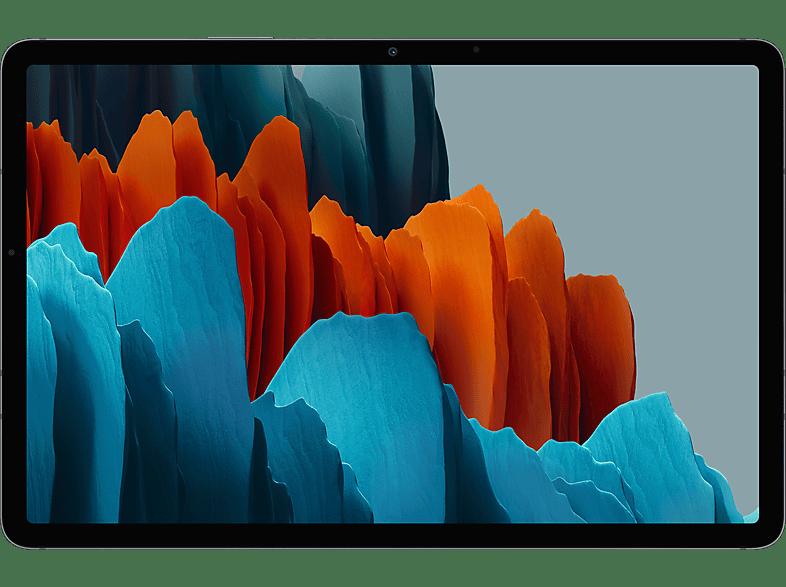 SAMSUNG Tablet Galaxy Tab S7 4G 256 GB Mystic Black (SM-T875NZKEEUB)