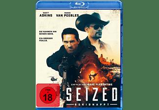 Seized - Gekidnappt Blu-ray