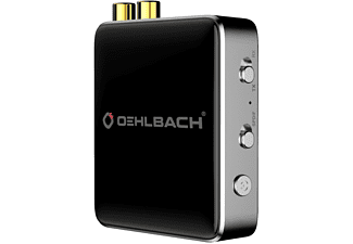 OEHLBACH BTR Evolution 5.0 Sender und Empfänger, Silber