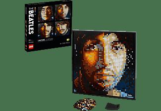 LEGO The Beatles Bauset, Mehrfarbig