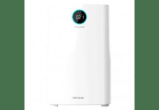 Purificador de aire - Cecotec TotalPure 2500 Connected, 20 W, WiFi, 4 velovidades, Blanco