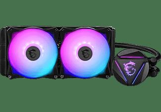MSI MAG CoreLiquid 240R CPU Kühler, Schwarz