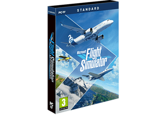 Microsoft Flight Simulator - Standard - [PC]