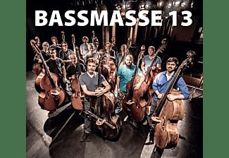 Bassmasse - 13 / 45  - (CD)