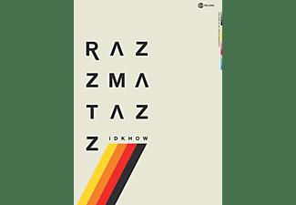 I Dont Know How But They Found Me - RAZZMATAZZ  - (CD)