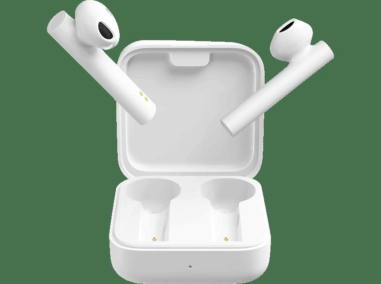 Xiaomi Mi 2 Basic, In-ear Kopfhörer Weiß