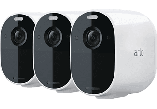 ARLO Essential Spotlight, IP Kamera, Auflösung Video: 1080p