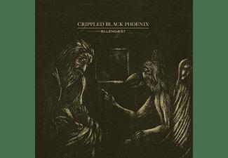 Crippled Black Phoenix - Ellengaest  - (CD)