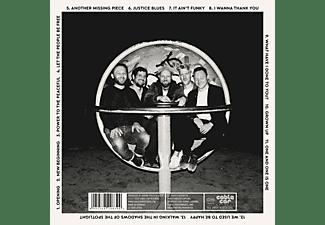 Henrik Freischlader Band - MISSING PIECES  - (CD)