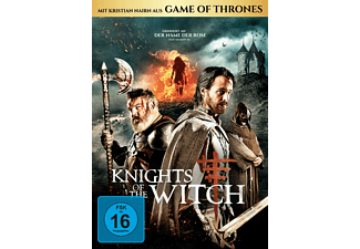 Knights Of The Witch DVD