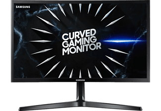 SAMSUNG LC24RG54FQUXZG Curved 24 Zoll Full-HD Gaming Monitor (4 ms Reaktionszeit, 144Hz)
