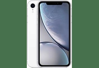 "Apple iPhone XR, Blanco, 128 GB, 3 GB RAM, 6.1"" Liquid Retina HD, Chip A12 Bionic, iOS"
