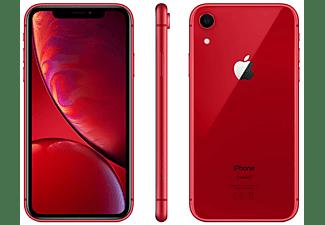 """Apple iPhone XR, Rojo, 128 GB, 3 GB RAM, 6.1"""" Liquid Retina HD, Chip A12 Bionic, iOS"""