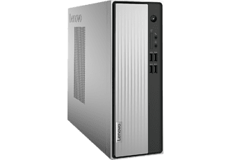 LENOVO IdeaCentre 3, Desktop-PC mit Ryzen 3 Prozessor, 8 GB RAM, 512 GB SSD, Radeon Grafik integriert