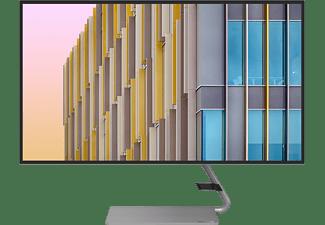 LENOVO Q27h-10 27 Zoll QHD Monitor (4 ms Reaktionszeit, 75 Hz)