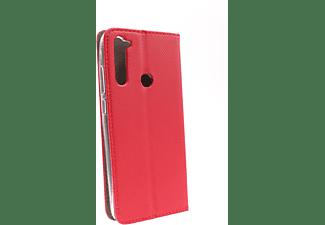 AGM 29573, Bookcover, Xiaomi, Redmi Note 8T, Rot