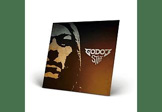 Thomas Godoj - Stoff  - (CD)