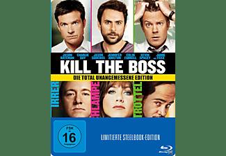 Kill the Boss (Steelbook) Blu-ray