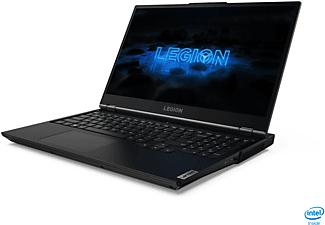 LENOVO Legion 5i, Gaming Notebook mit 15,6 Zoll Display, Intel® Core™ i7 Prozessor, 16 GB RAM, 1 TB SSD, 1 TB SSD, GeForce RTX 2060, Phantom Schwarz