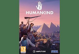 PC Humankind