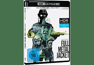 Full Metal Jacket 4K Ultra HD Blu-ray + Blu-ray