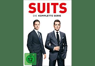 Suits-Die komplette Serie DVD