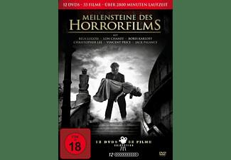 Meilensteine des Horrorfilms DVD