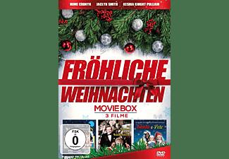 Fröhliche Weihnachten – Movie Box DVD