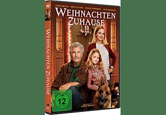 Weihnachten Zuhause DVD