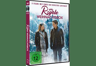 Royale Weihnachtsbox DVD
