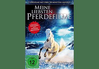 Meine liebsten Pferdefilme DVD