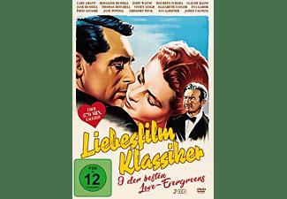 Liebesfilm Klassiker DVD