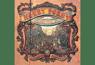 Richard & Linda Thompson - HOKEY POKEY  - (Vinyl)