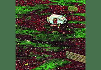 Tim Koh - IN YOUR DREAMS (VAPOUR COLOURED)  - (Vinyl)